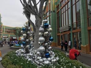 Downtown Disney Decor