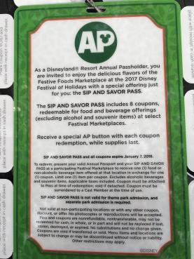 AP Food Pass