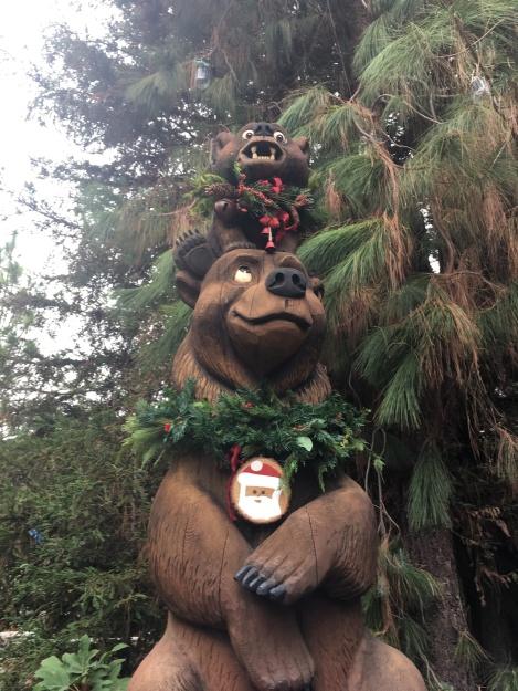 More Festive Bears