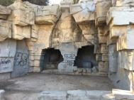 More enclosures