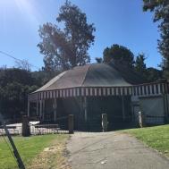 Griffith Park Merry Go Round
