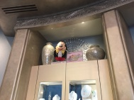 Mickey Egg