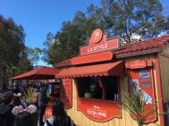 LA Style Kiosk
