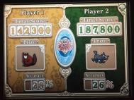 Midway Mania Scores